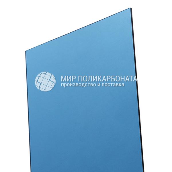 Монолитный поликарбонат 3 мм